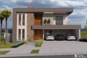 445-1 - Studio del Valle - Arquitetura - Casa Horto Florestal Jundiaí