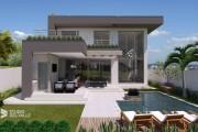 445-7 - Studio del Valle - Arquitetura - Casa Horto Florestal Jundiaí