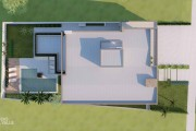 445-8 - Studio del Valle - Arquitetura - Casa Horto Florestal Jundiaí